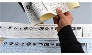 Üç partiden seçimler için ortak hareket etme kararı