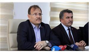 Başbakan Yardımcısı Çavuşoğlu: Çaresizliklerin ittifakını gerçekleştirdiler