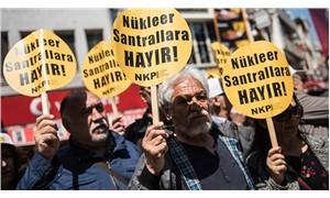 Beşiktaş, nükleere karşı tek ses oldu: İzin vermeyeceğiz