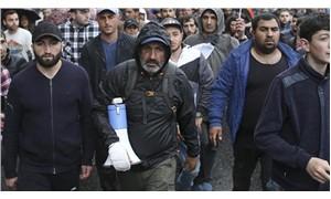 'Sarkisyan istifa etmeli'