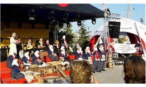 'Yaşa Mustafa Kemal Paşa yaşa' dediler, konserleri yarıda kesildi!