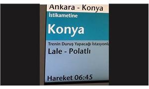 Bakanların Türkçesi böyleyse…
