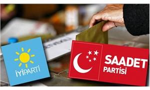 İYİ Parti - Saadet Partisi görüşmesinin tarihi belli oldu