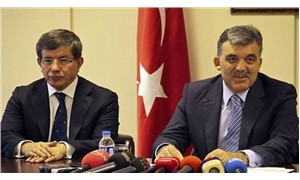 Abdullah Gül ve Davutoğlu dün görüştü