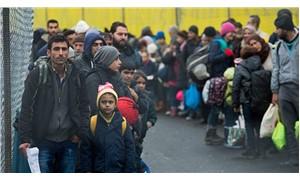 Almanya 10 bin göçmen alacak
