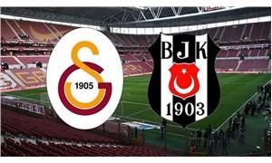 Galatasaray-Beşiktaş maçının bilet fiyatları belli oldu