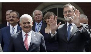 Türkiye ile İspanya arasında iki bayındırlık anlaşması imzalandı