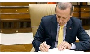 Cumhurbaşkanı Erdoğan, 10 maddelik uyum yasasını onayladı