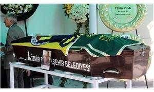 Fenerbahçeli Hans Levent son yolculuğuna uğurlandı