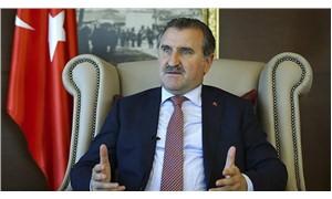 """Gençlik ve Spor Bakanı Bak: """"Türk futbolunun şiddetle anılmasını istemiyoruz"""""""