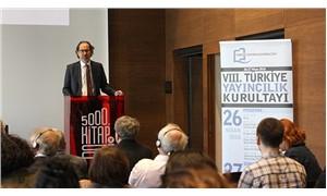 8. Türkiye Yayıncılık Kurultayı başladı