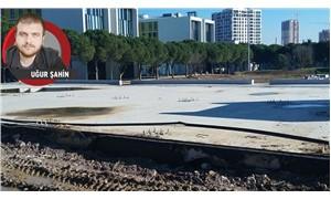 Bedelsiz Vakıf Üniversitesine verilen arazide yeni kıyak: TEKEL arazisine şimdi de yurt projesi