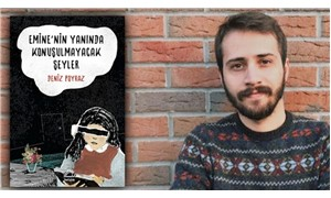 Endless Art Taksim yazar söyleşileri Deniz Poyraz ile başlıyor