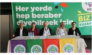 HDP Eş Genel Başkanı Temelli: Seçime kendi adayımızla gideceğiz