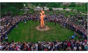 Kakava-Hıdırellez Şenlikleri kutlama programı açıklandı