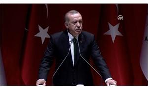 Erdoğan: Diktatör görmek isteyen 15 vekilini zorla parti değiştirenlere baksın