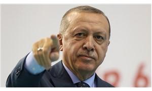 Erdoğan: İhanetlerini laiklik altında saklıyorlar.