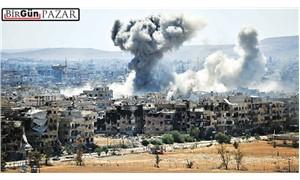 Savaş uçaklarında vicdan taşıyanlar ve Suriye