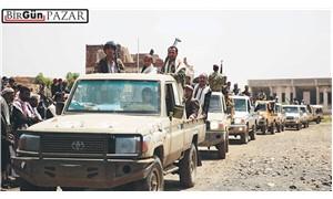 Unutulan savaş: Yemen