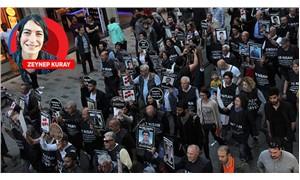 İşçi ailelerinden 28 Nisan yürüyüşü: 'Sizin için mücadele ediyoruz'