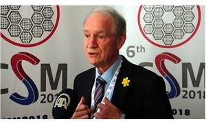Nobel ödüllü İngiliz bilim insanından iklim değişikliği uyarısı