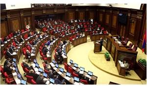 Ermenistan parlamentosu yeni başbakanını seçiyor