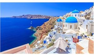 Yunan adalarına 'kapıda vize' uygulaması başladı
