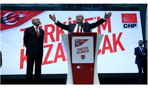 The presidental candidate of the CHP will be Muharrem İnce