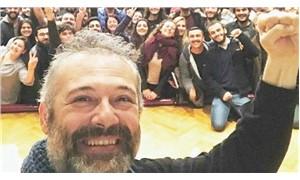 İzmirli öğrencilerden çağrı: Kendi geleceğimize karar veren olalım