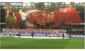 AKP rejimi ve Başakşehir
