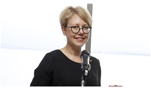 İsveç Başkonsolusu: Türk tarifi dolma, köfte olmasaydı İsveç daha sıkıcı olabilirdi