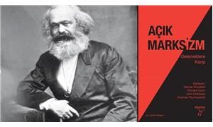 Marksizmi 'rahat' bırakmak