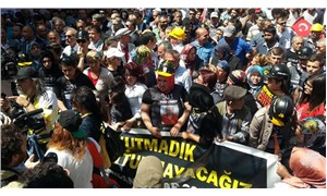 Soma için Adalet Türkiye için Adalet