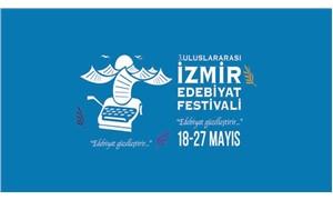 3. Uluslararası İzmir Edebiyat Festivali başlıyor