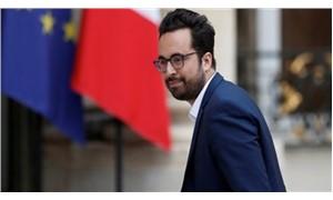 Fransız bakan eşcinsel olduğunu açıkladı
