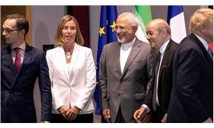 Avrupa, Çin ve Rusya görüşmelere başlayacak: İran için yeni bir anlaşma planlıyorlar
