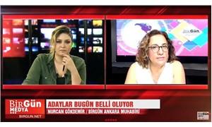 BirGün Ankara muhabiri Nurcan Gökdemir, liste tartışmalarını değerlendiriyor