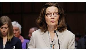 CIA Direktörü Gina Haspel göreve başladı