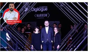 Digilogue ekibinin direktörü Akalan: 'Festivaller artık yeni tanıklıklar kazandırmalı'