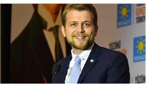 İYİ Parti adayı Osman Ertürk adaylıktan çekildi