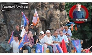 Koç Üniversitesi Öğretim Üyesi Doç. Dr. Murat Somer: Yeni Türkiye Projesi, AKP seçmeninde karşılık bulmuyor