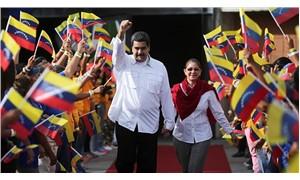 Maduro kazanırsa ABD baskıyı artıracak: Venezuela sandık başındaydı