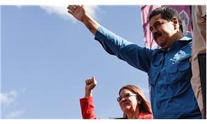 Venezuela seçimlerinden önce ABD boş durmadı