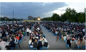 Belediyenin iftar yemeğinden 200 kişi zehirlendi