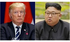 Donald Trump: Kuzey Kore zirvesi ertelenebilir