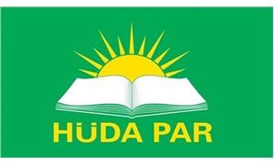 HÜDA PAR: Destekleyeceğimiz cumhurbaşkanı adayını birkaç gün içinde açıklayacağız