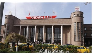 Ankara Garı devredilemez