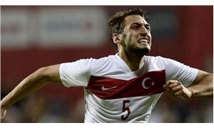 Hakan Çalhanoğlu aday kadrodan çıkarıldı