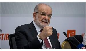 Karamollaoğlu: Asgari ücret 5 bin 600 lira olmazsa adil düzen yok demektir