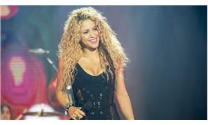 Shakira biletleri satışa çıktı